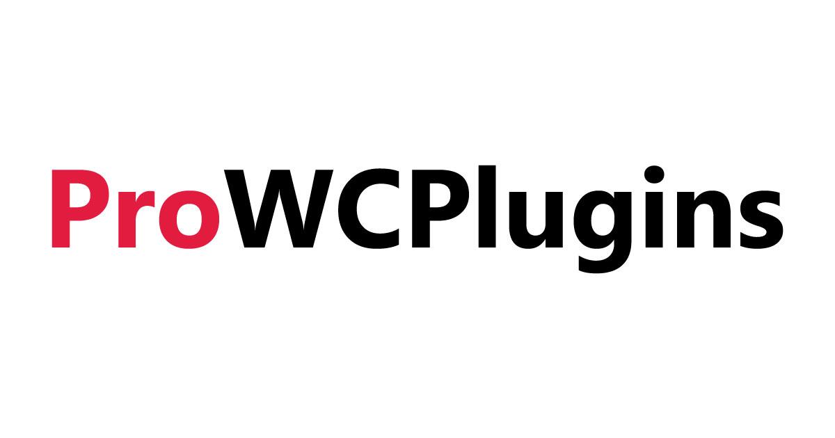 Pro WC Plugins Logo