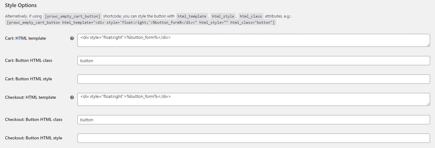empty-cart-button-style-option-admin